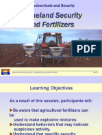 Agrochemical Fertilizers