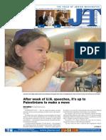 JTNews | September 30, 2011