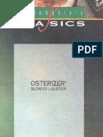 Oster Liquidizer Manual