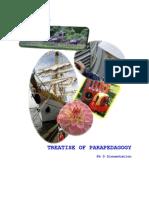 19588925 Treatise of Para Pedagogy Ph D Dissent at Ion by Florentin Smarandache