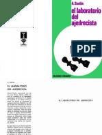 49-El Lab Oratorio Del Ajedrecista