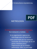 1era. Semana Metrologia Sep11.Feb12