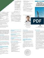 Apostille and Certification Information ES FINAL