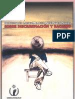 Instrumentos Internacionales Sobre Discriminaciòn