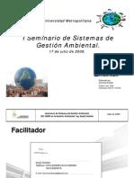 ISO 14000 como herramienta para la Gestión Ambiental Responsable, por Keyla Soteldo