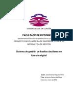 Proyecto Biometria