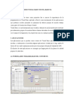 Curso Visual Basic Excel