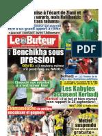 LE BUTEUR PDF du 29/09/2011