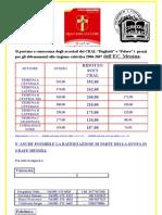 Abbonamento Messina Calcio 2006-2007