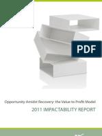 Celerant Impact Ability Report_2011