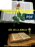 La Biblia Libro rio