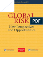 Global Risk Book