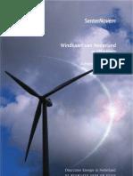 Windkaart Van Nederland Achtergrondrapport_tcm24-201744