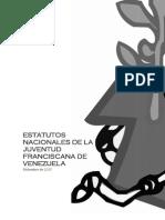 EstatutosJufraVenezuela