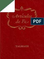 Articulos de Fe - James E. Talmage