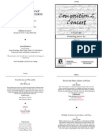 Comp 2 program draft