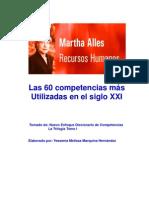 Practica 2 - Las 60 competencias más utilizadas en el siglo XXI