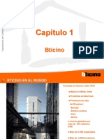 Cap1_Introduccion a Bticino