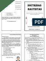 DOCTRINAS BAUTISTAS 2011