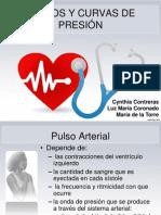Presion Arterial