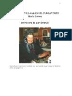 LAS BENDITAS ALMAS DEL PURGATORIO - María Simma