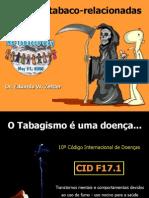 TABAGISMO - EDUARDO ZETTLER