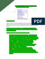 Diagramas y Propiedades Termodinámicas del agua