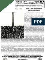 A Plebe 66 - São Paulo