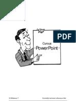 Cursus Power Point