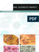 multinational business finance assignment hedge finance  multinational business finance chapter 1