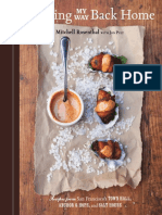 Excerpt From Cooking My Way Back Home by Mitchell Rosenthal and Jon Pult