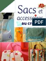 Sacs Et Accessoires Crochet