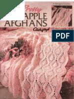 Pineapple Afghans