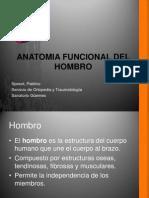 Anatomia Funcional Del Hombro 2011