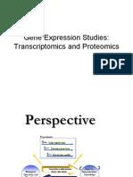 BC199lec-Transcriptomics to Proteomics2011