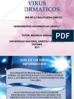 Diapositivas Virus cos