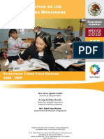 Educación PrincipalesCIF2008-2009