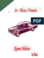 Chevette - Dicas e Venenos - Todos