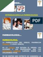 FARMACOLOGIA II
