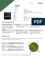 N9 Eco Profile