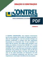 CATÁLOGO COMPLETO LOTEAMENTO BOSQUE DO SUMARÉ E CONDOMÍNIO BELLA RESIDENCE - 14 01 2010 - RAMON