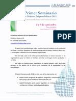 Dr. Fernando Arias Galicia - AMECAP