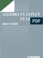Algebra Plus MERGED