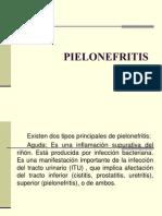PIELONEFRITIS