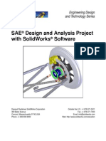 SAE Project Workbook 2010