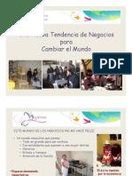 Mujeres Cambiando El Mundo - AMECAP