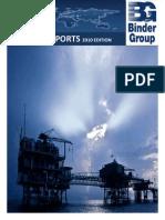 Binder Group Catalogue - 2010 - Rev 0