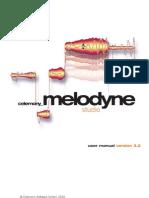 Manual.melodyneStudio.3.2.English