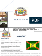 Bela Vista- Final