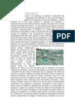 AutoCAD Civil 3D Curso